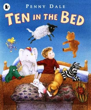 ten in the bed 75 books for kids books for kids kids reading kids book