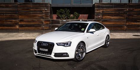 Audi A5 Sportback 2 0 Tfsi by 2016 Audi A5 Sportback 2 0 Tfsi Quattro Review Caradvice