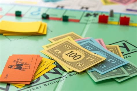 Play Monopoly Win Real Money - the surprises in your monopoly game