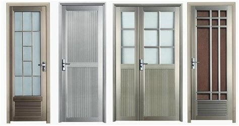 Interior Aluminum Doors Interior Door Hinged Aluminum Door China Mainland Doors