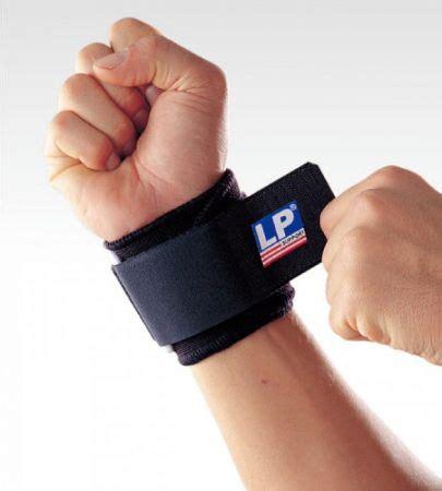 Wrist Wrap Thumbs Neoprene Lp Support Lp 726 1 lp 753 wrist support sportheavy