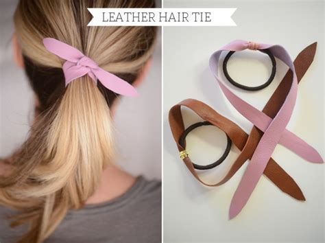how to make hair jewelry 25 diy hair accessories to make now everythingetsy