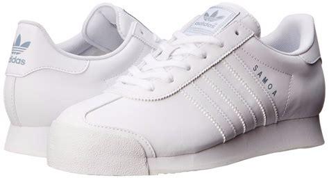 imagenes de tenis adidas samoa blancos adidas zapatos deportivos blancos