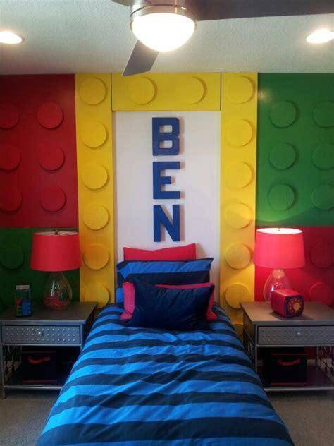 lego headboard exceptional boy bedroom design ideas presenting perfect