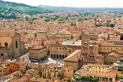 a bologna bologna is the ultimate italian foodie destination vogue