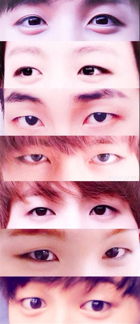 bts eyes 1000 images about bts on pinterest skool luv affair