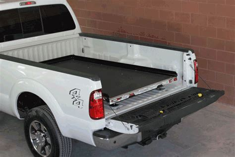 truck bed slide outs 2002 2014 chevy avalanche truck bed drawers slides