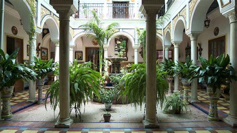 patios interiores andaluces patio andaluz la enciclopedia libre