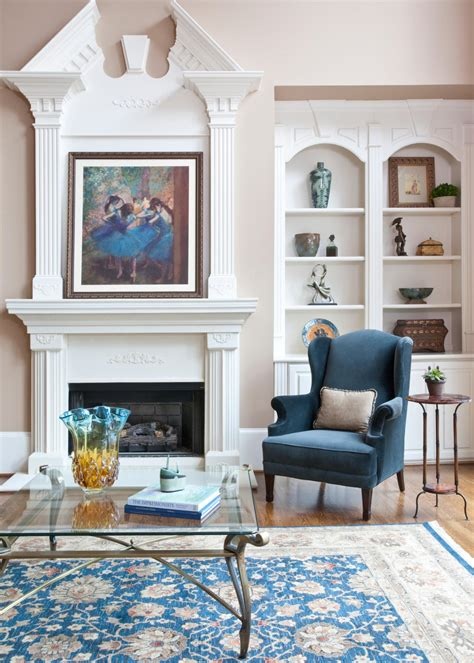 Decorating Ideas by 15 Ideas For Decorating Your Mantel Year Hgtv S