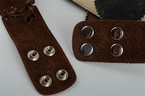 Handmade Goods Ideas - madeheart gt leather belt handmade leather goods