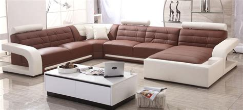 Sofa Shopping by Useful Tips To Make Your Leather Sofa Shopping In