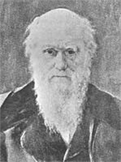 charles darwin biografia muy corta ii los hombres que cambiaron al mundo
