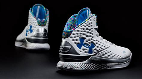 new year curry one shoes armour curry one splash release date sneaker