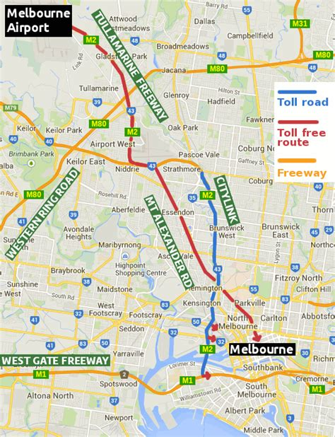 citylink nsw how to get to melbourne s city centre from melbourne