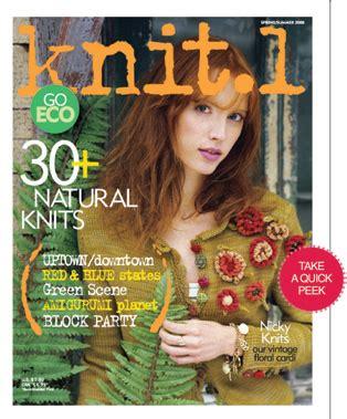 knit magazine knit 1 knitting magazine from pavi yarns uk wool
