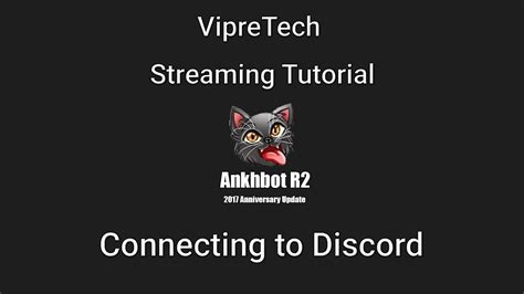 discord keep connecting how to connect ankhbot r2 to discord youtube
