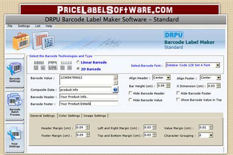 design a label on mac barcode label software for mac design price sticker