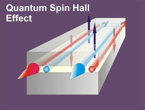 quantum design hall effect topological quintet bags europhysics prize physicsworld com