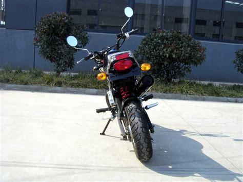 800 Ccm Motorrad Kaufen by Skyteam Pbr 125 Mini Motorrad Mit 125ccm Skyteam