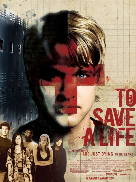 film motivasi rohani to save a life christianmanfjc