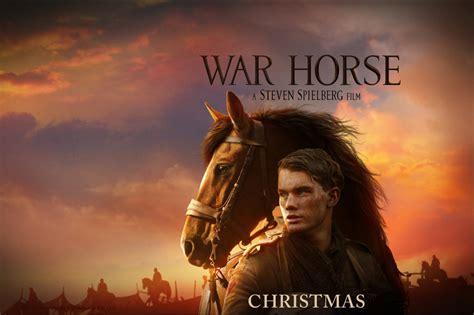 war horse war horse teaser trailer