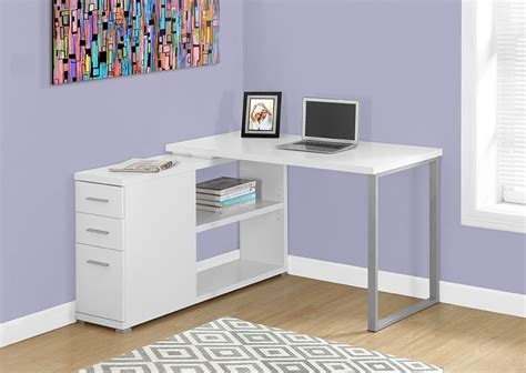 Corner Desk Left I 7133 Corner Desk Furtado Furniture