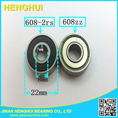 Bearing 8x22x7 8x22x7 bearing abec13 scooter bearing 608 buy abec13
