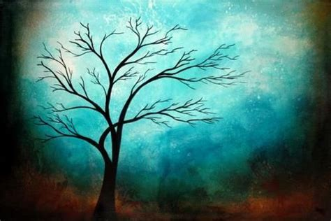 easy acrylic painting ideas trees 22 best images about paintings on search