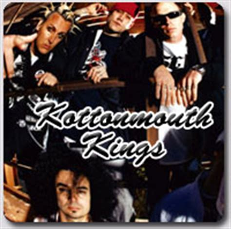 Kottonmouth Sleepers by Kottonmouth Tickets 2017 Kottonmouth Concert