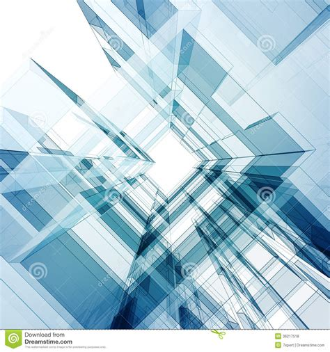 home remodeling planning design construction wide angle construction stock illustration image of