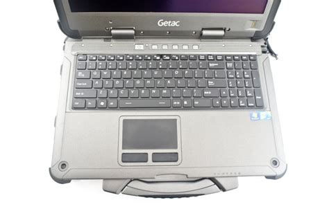 rugged laptop review getac x500 review a rugged laptop for any situation notebookreview