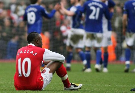 arsenal number 10 worst squad numbers the most disgusting starting xi