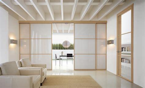 porte legno scorrevoli porte scorrevoli