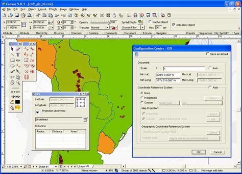 canvas layout software filegets canvas gis advanced screenshot canvas 9