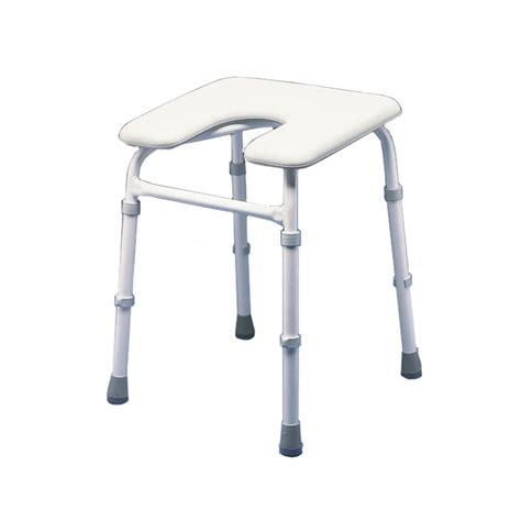 Adjustable Padded Stool by Chester Adjustable Padded Stool Low Prices