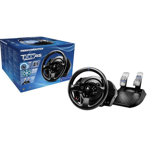 volante playstation 4 volant thrustmaster t300 rs racing wheel playstation 4