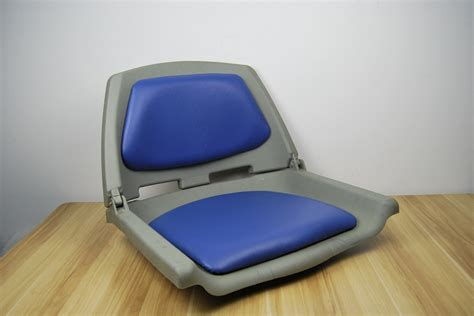 folding boat manufacturers kudo manufacturer folding plastic seat for boat buy seat