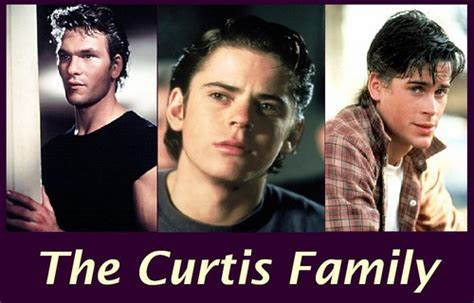the outsiders images curtis family wallpaper hd wallpaper