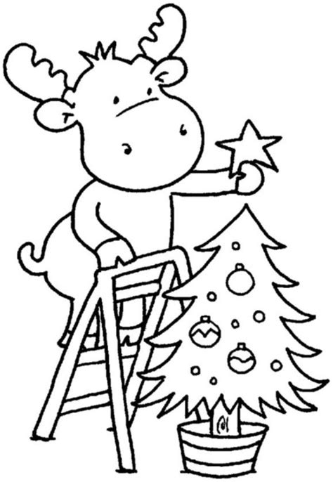 christmas in italy for kids coloring page pinterest coloring pages tree for children 00 tree child and