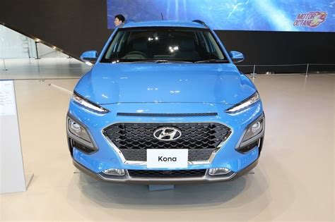 hyundai kona price in india launch date specifications