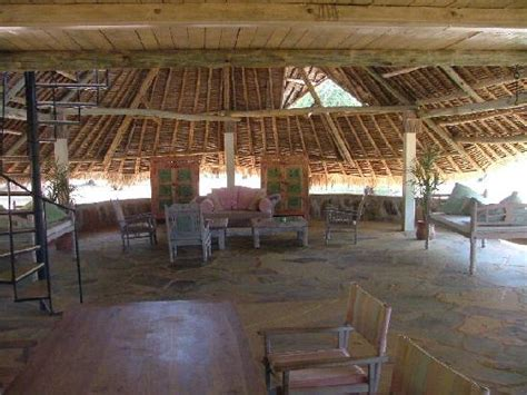 ground floor of lapa picture of ithumba c tsavo