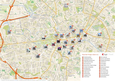 tourist attractions map berlin cathedral berlin tripomatic