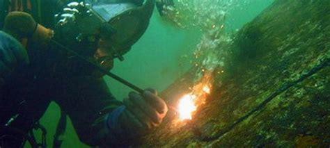 biga underwater welding and cutting