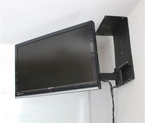 Monitor Wall tv wall mount with articulating arm afcindustries