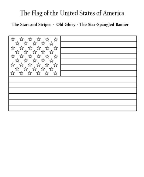 coloring pages flags holidays and free usa printables flag day coloring pages us holidays and