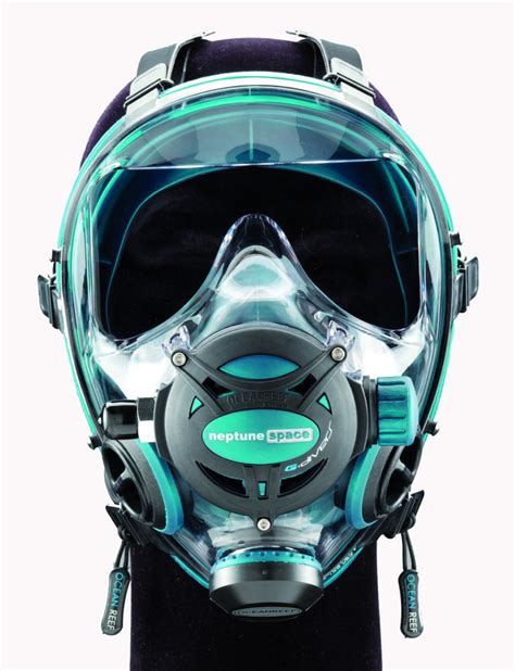 dive masks reef neptune space g divers diving mask