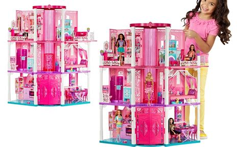barbie dream house barbie dream house only 140 99 reg 185