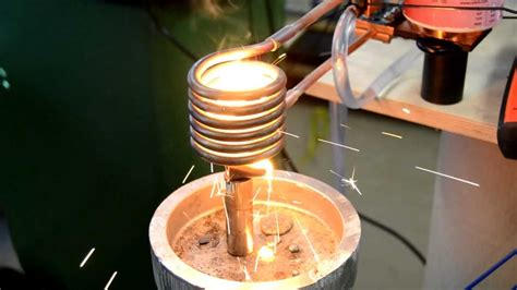 induction and heat more induction heating madness