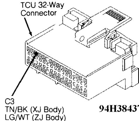aw4 transmission diagram aw4 wiring diagrams and schematics