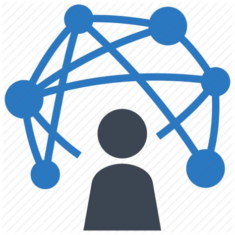 Network Search Community Connection Network Networking Icon Icon Search Engine